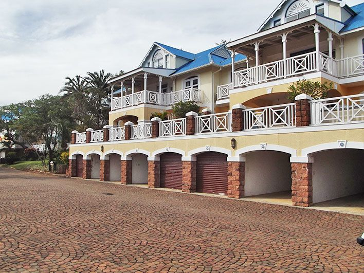 Caribbean Estates (Port Edward - KwaZulu-Natal)