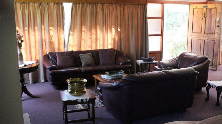 Drs Place Country Guesthouse. Accommodation in Fouriesburg Free State