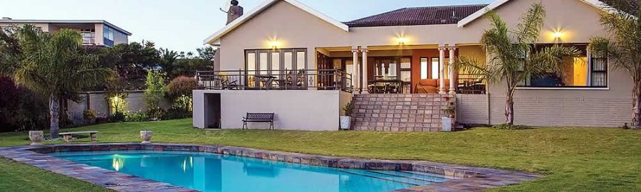 Lalapanzi Guest Lodge (Port Elizabeth - Eastern Cape)
