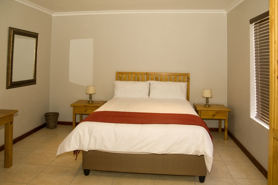 Lady Grey Walk Cottage (McGregor - Western Cape)