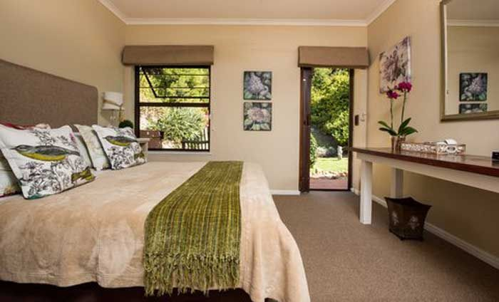 Whale View Manor And Spa. Accomodation in Simonstown Western Cape