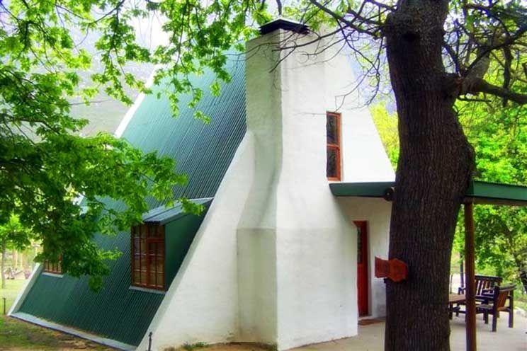 Dwarsberg Trout Hideaway (Rawsonville - Western Cape)