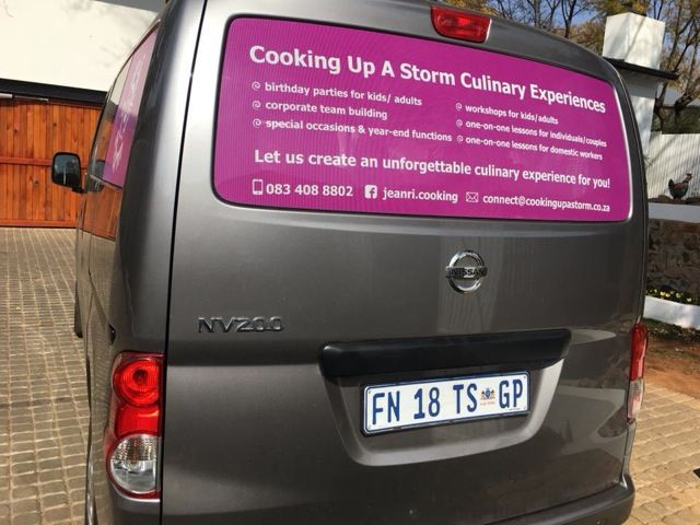 Cooking Up A Storm Culinary Experiences Cooking Lessons in Johannesburg