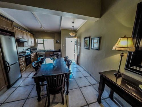 Willow Creek Villas. Accommodation in Clarens Free State