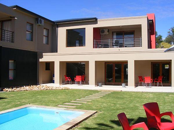 Karoo Sun Guesthouse (Oudtshoorn - Western Cape)