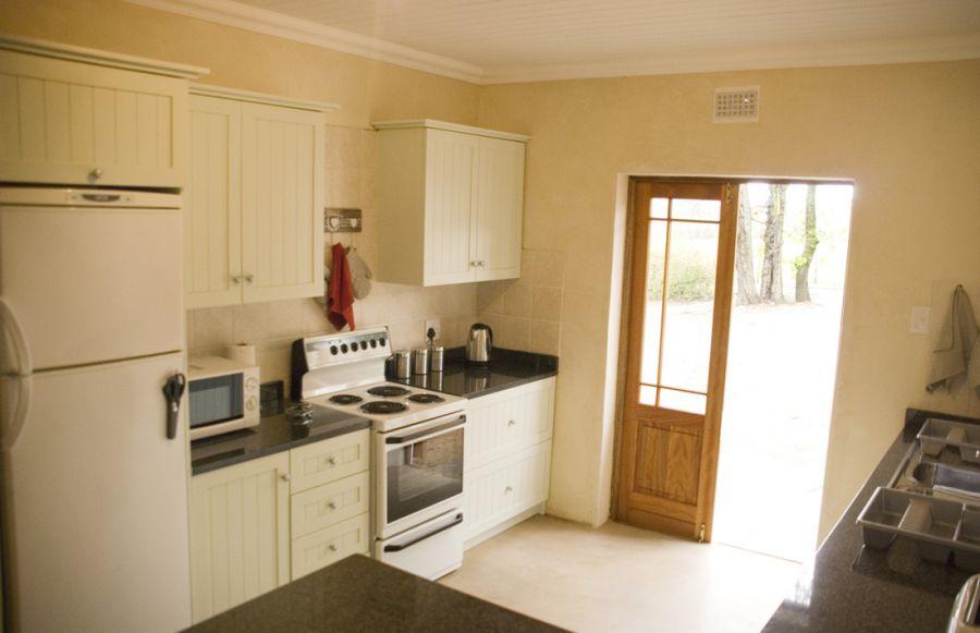 Bloekomsrus Guest House (Hermon- Western Cape)