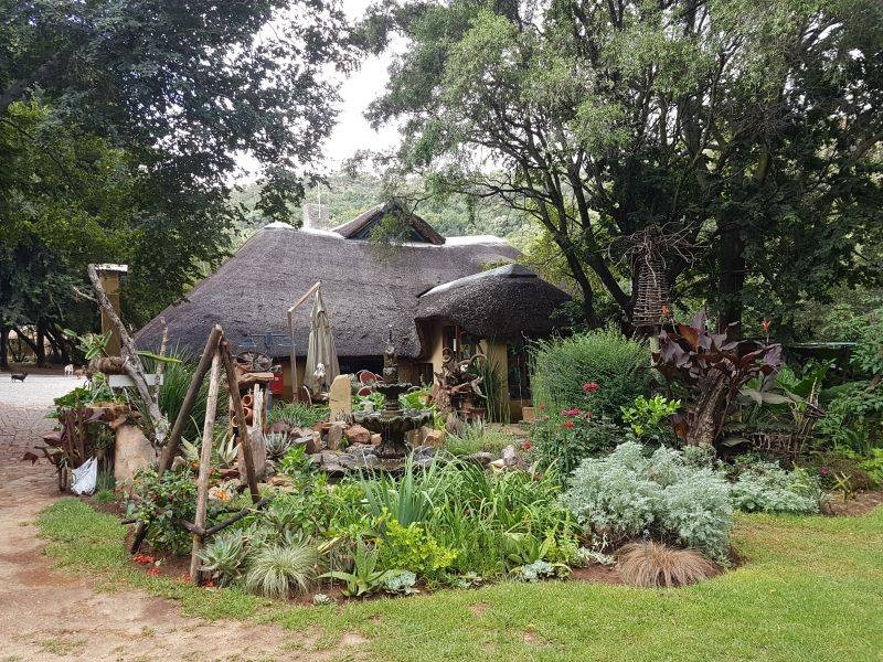 Hornbill Lodge (Magaliesburg - Gauteng)
