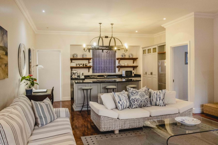 Admiralty Beach House Accommodation Port Elizabeth Eastern Cape