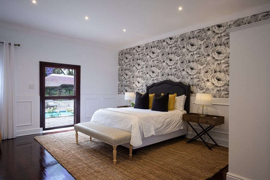 Stellenhof Guesthouse. Accommodation in Addo Eastern Cape