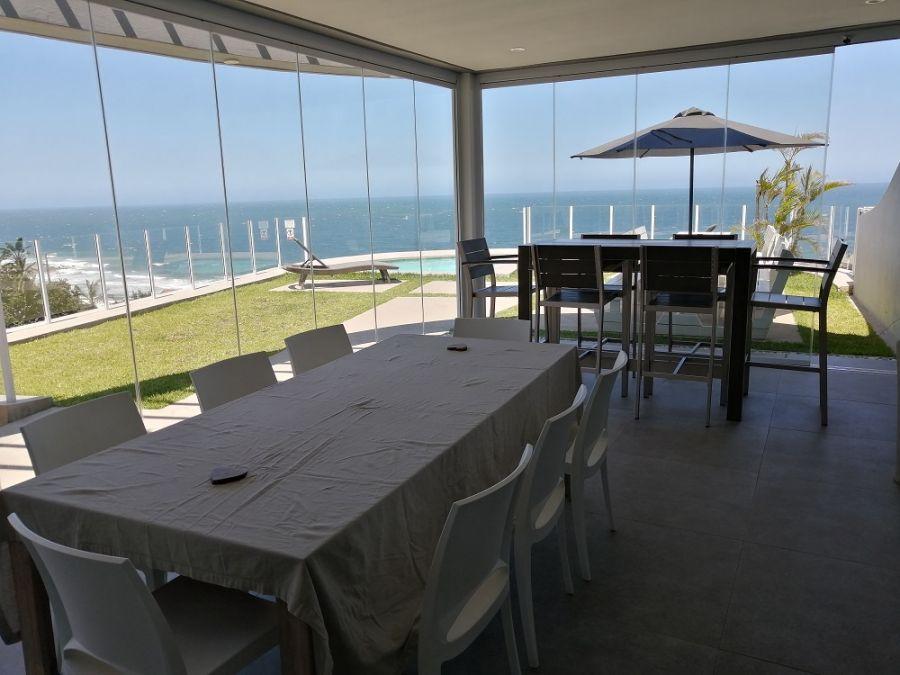 C'est La Vie Beach House Accommodation in Sheffield Beach North Coast KwaZulu-Natal