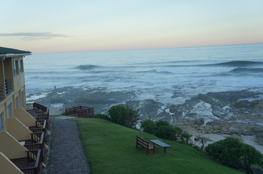 Haga Haga Hotel (Wild Coast - Eastern Cape)
