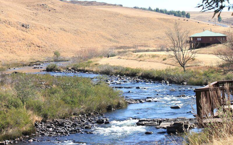 Umzimkulu River Lodge (Underberg - KwaZulu-Natal)