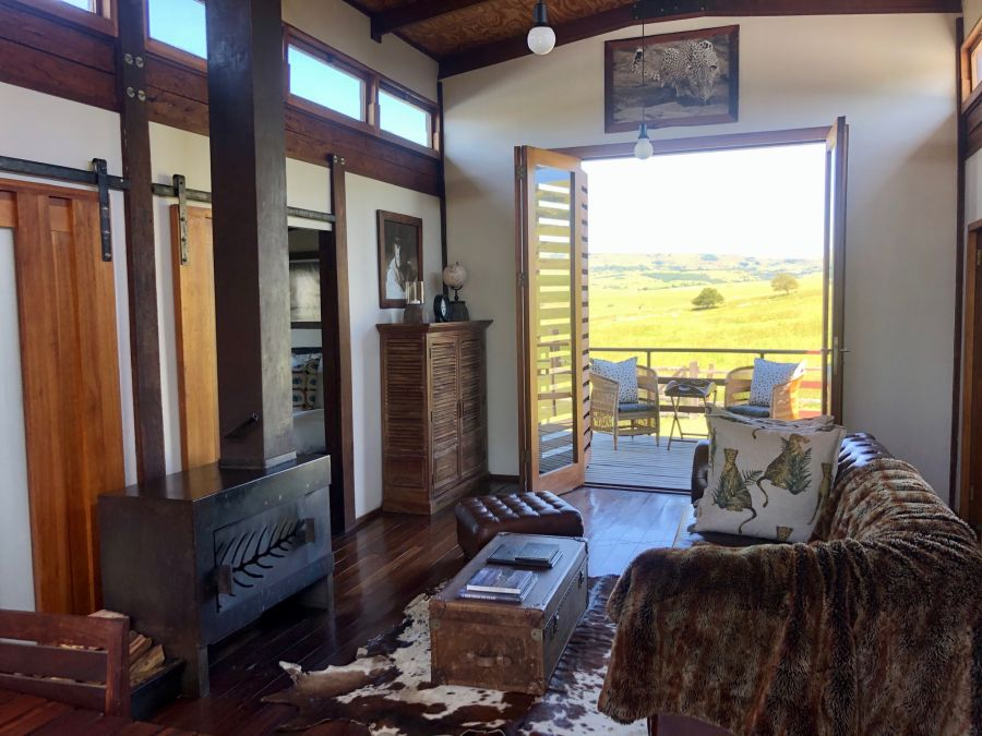 ZuluWaters Game Reserve Accommodation in Escourt Midlands KwaZulu Natal