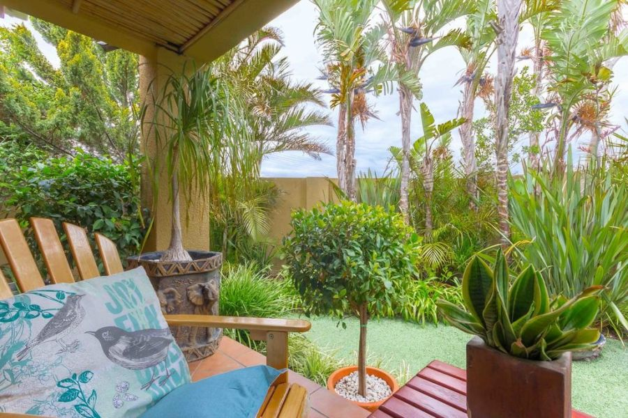 Dai Heka Guest House Accommodation in Strand Cape Town Western Cape