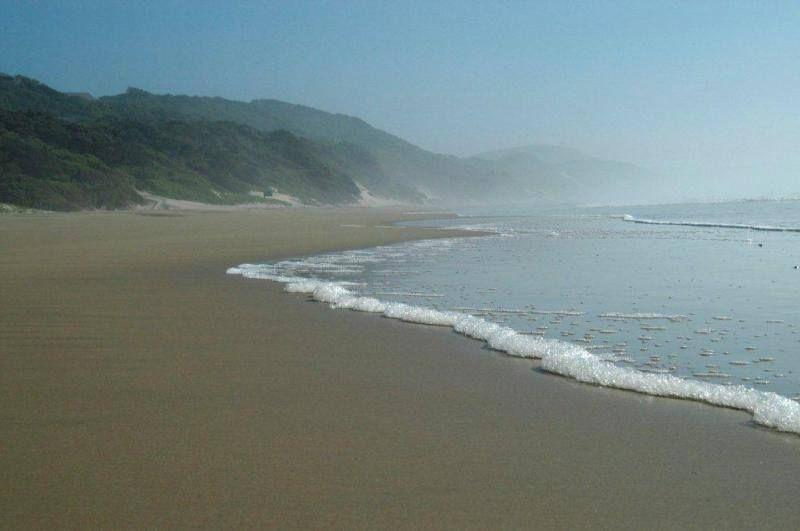 Sea Haven. Accommodation in Chintsa Eastern Cape