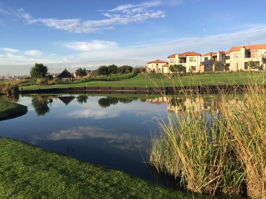 Thatchfield Par 3 Golf Course (Centurion - Gauteng)