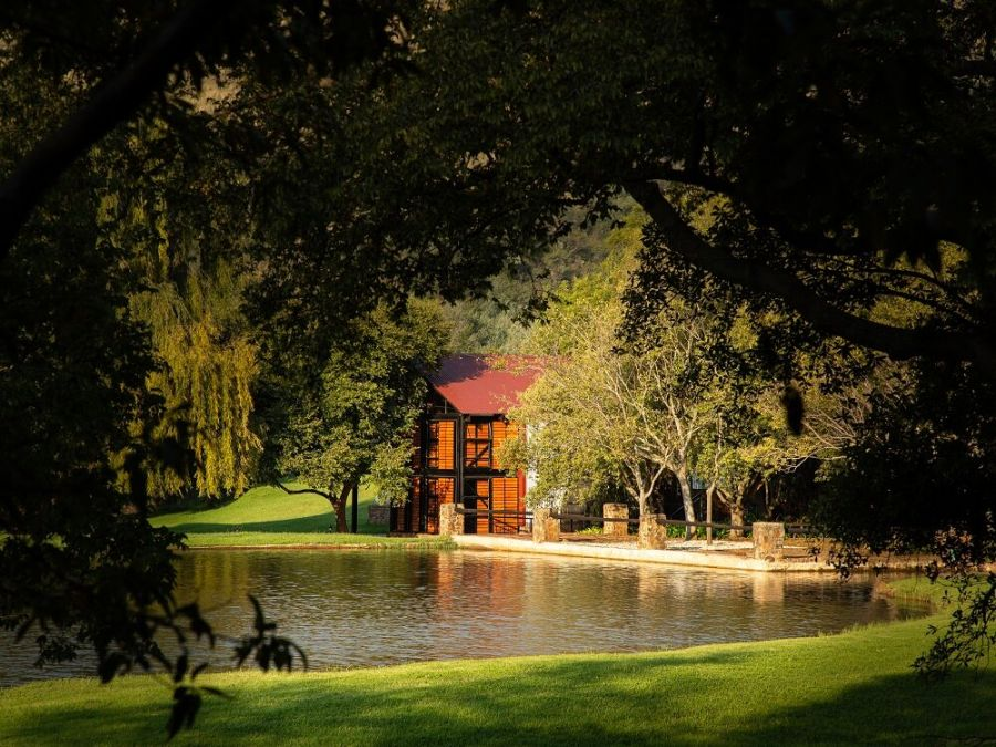 Valley of the Rainbow Fly Fishing Estate Accommodation in Stoffberg near Dullstroom Mpumalanga