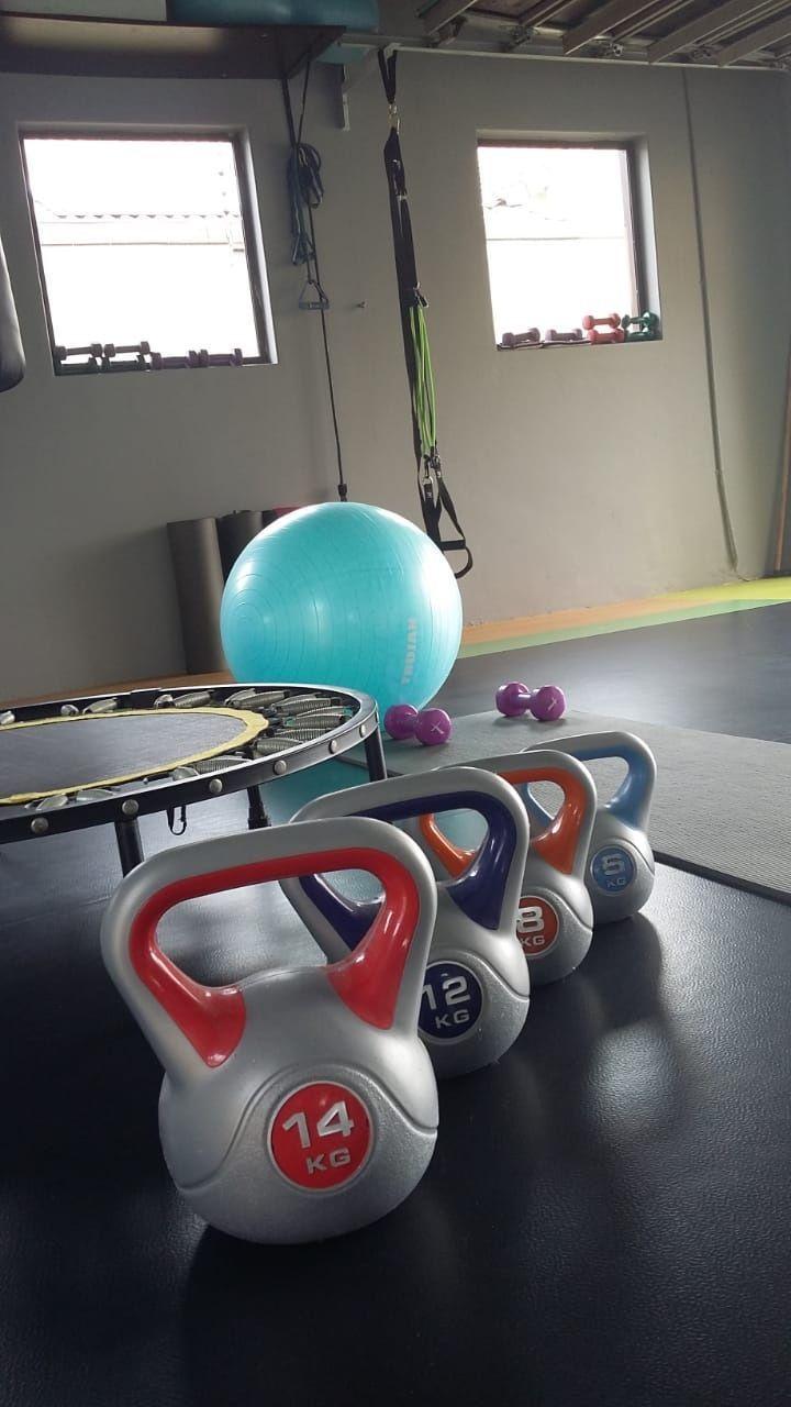 DynamX Ladies Fitness Studio in Salt Rock North Coast KwaZulu Natal