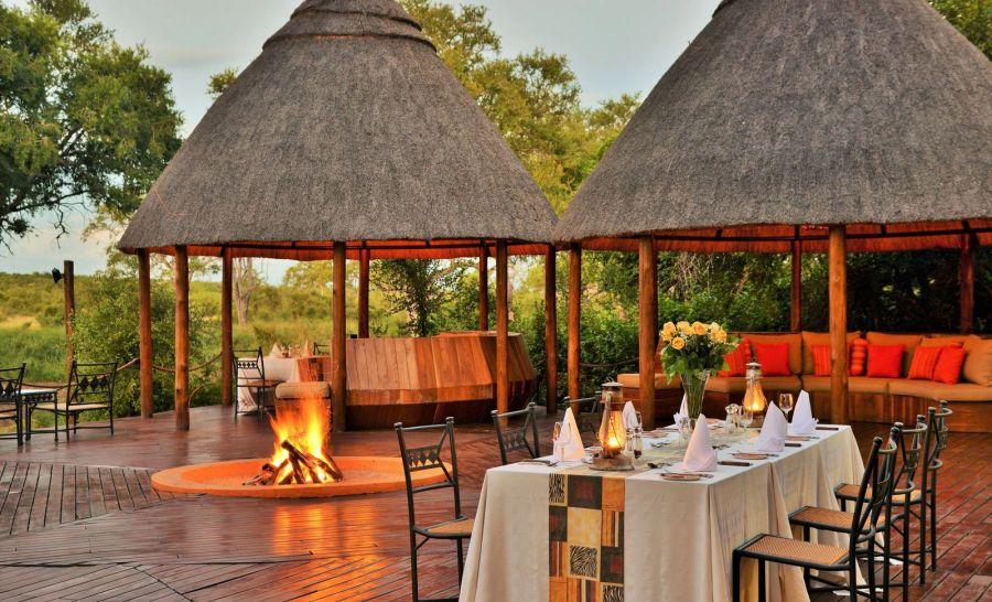 Hoyo Hoyo Safari Lodge Accommodation in Skukuza Kruger National Park Mpumalanga