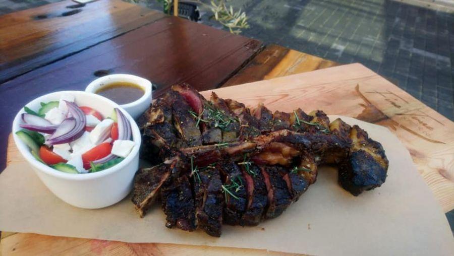Fine Time Steak Co. Restaurant in Port Elizabeth Eastern Cape