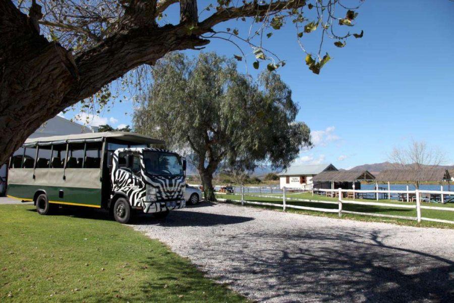 Wine Valley Safari. Wine Tasting in Robertson Western Cape