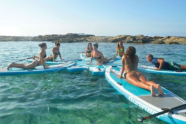 SUP Cape Town. Water sports equipment rental Waterfront Cape Town Western Cape