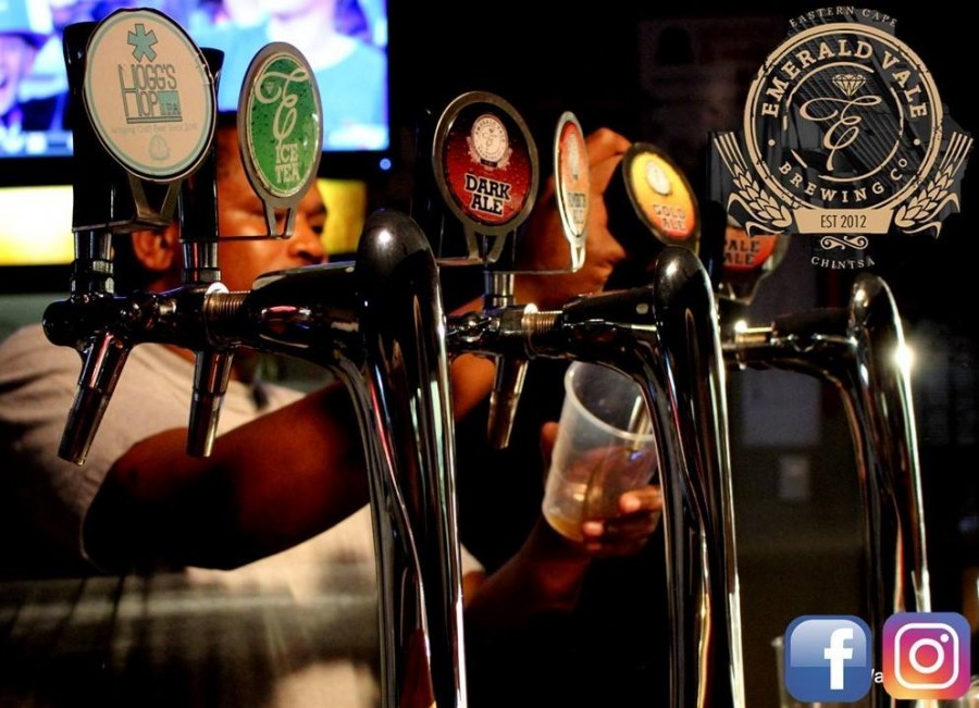 Emerald Vale Brewing Co (East London - Eastern Cape)