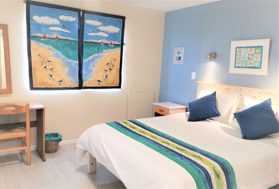 Paradise Beach Apartments Langebaan Accommodation in Langebaan West Coast Western Cape