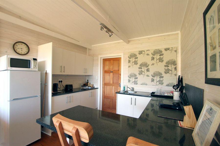 Big Sky Cottages (Wolseley - Western Cape)