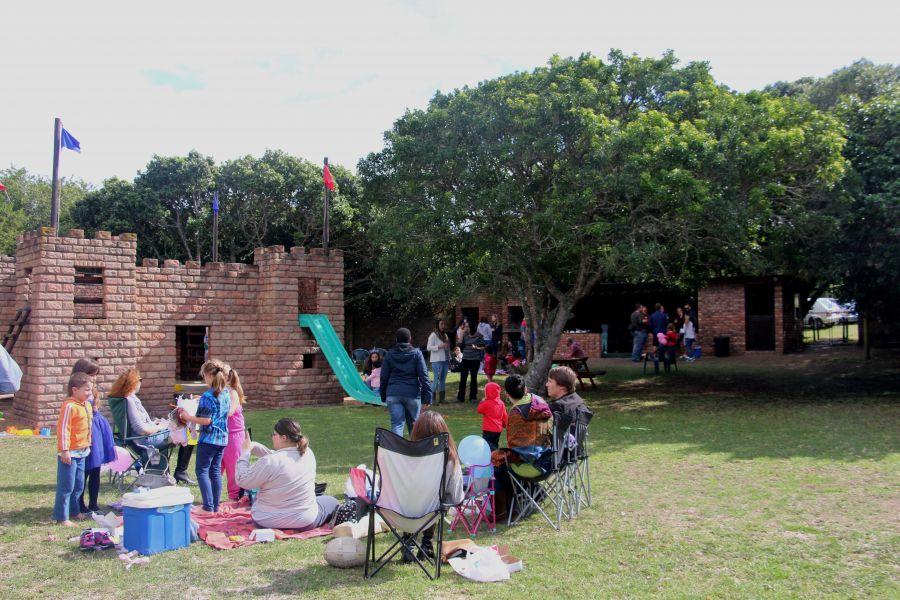 Stone Castle Party Venue Hire in Port Elizabeth Eastern Cape