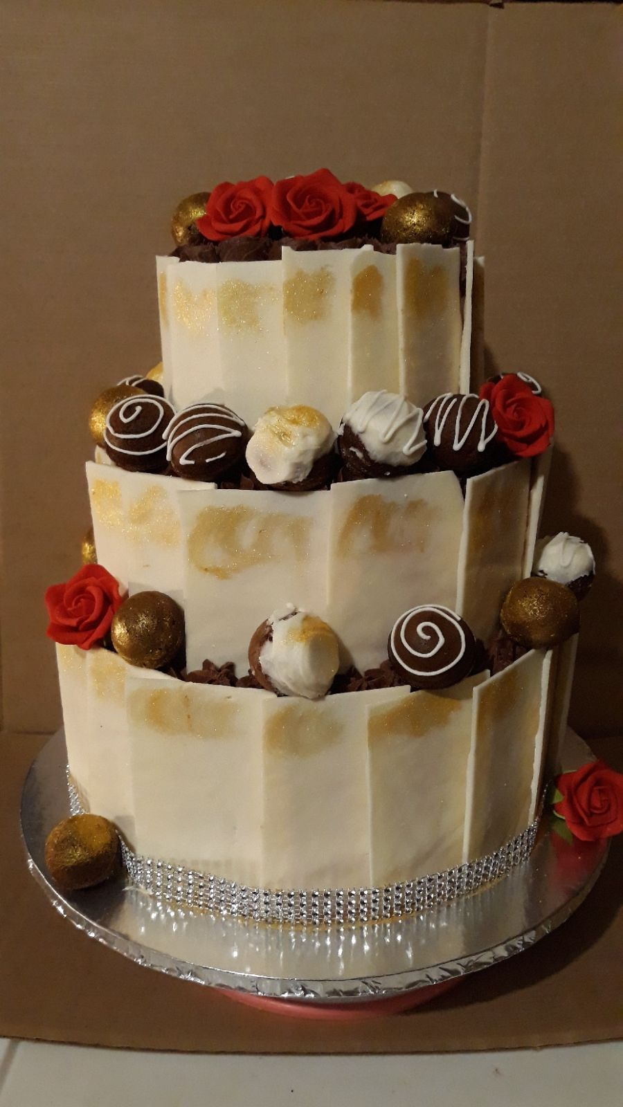 Delicious Cakes and Bakes Mossel Bay Garden Route Western Cape