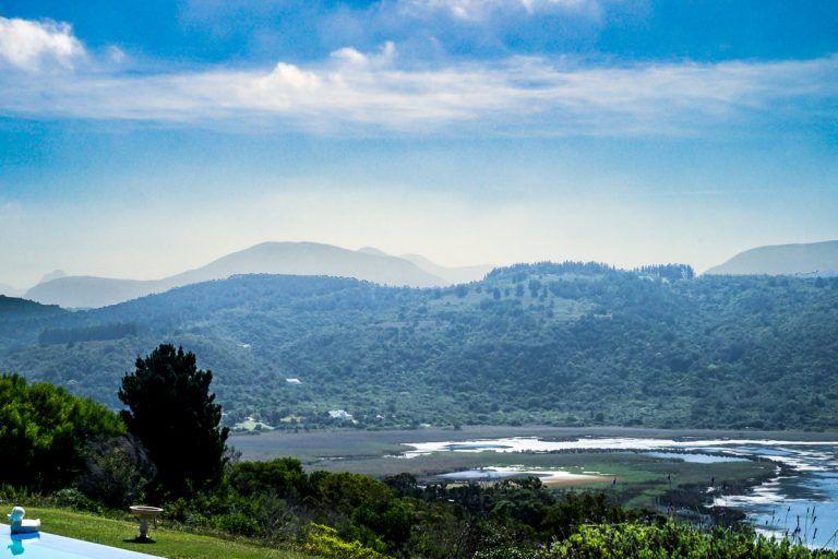 Mizumi Forest Estate. Accommodation in Wilderness Garden Route Western Cape