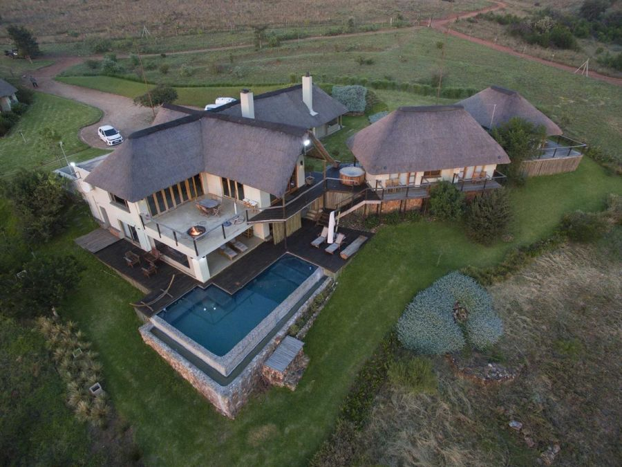 Sibani Lodge Accommodation in Krugersdorp Gauteng
