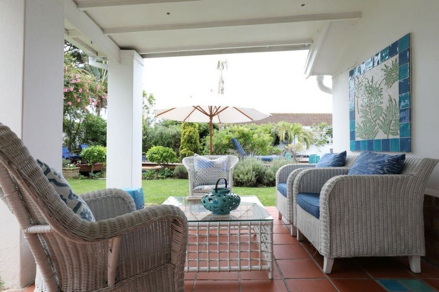 Admiralty Beach House Accommodation Port Elizabeth Eastern Cape
