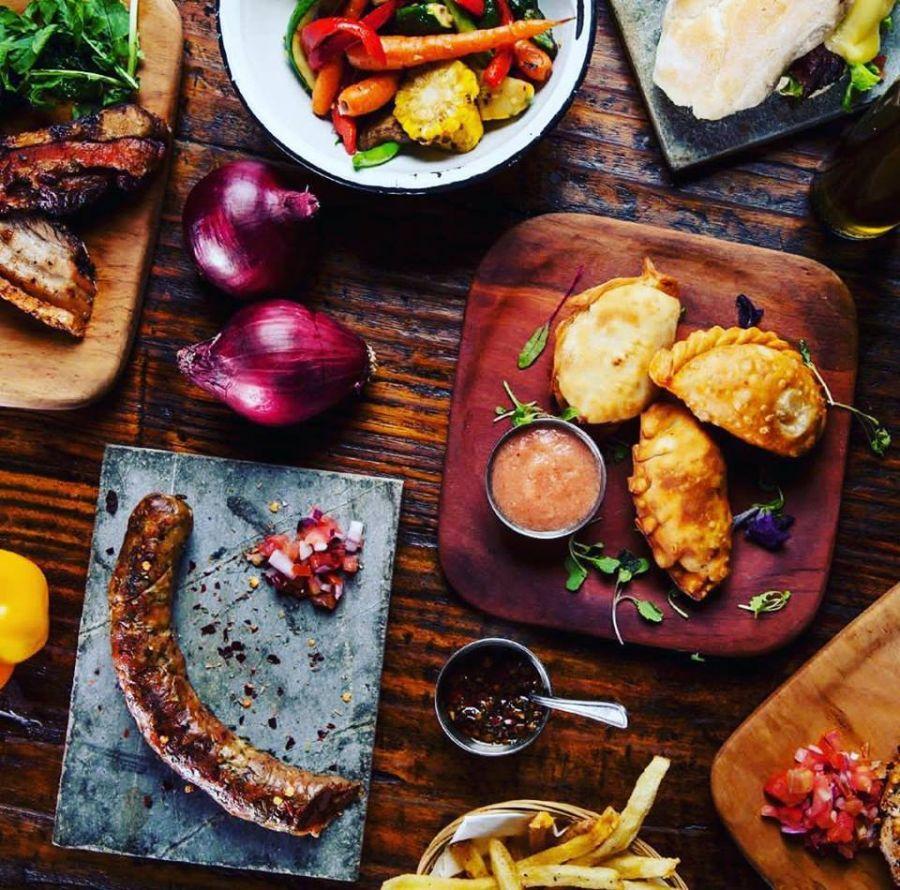 Che Argentine Grill. Restaurant Parkwood Gauteng