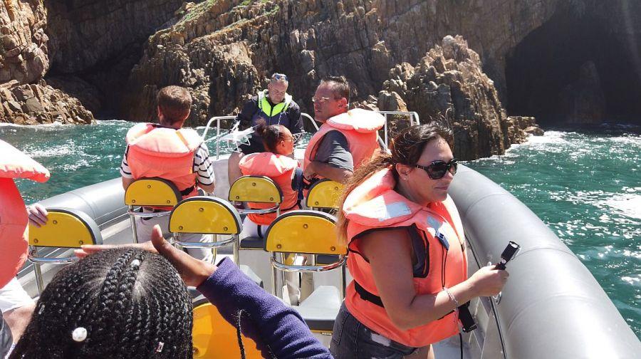 Knysna RIB Adventures Activities Knysna Garden Route Western Cape