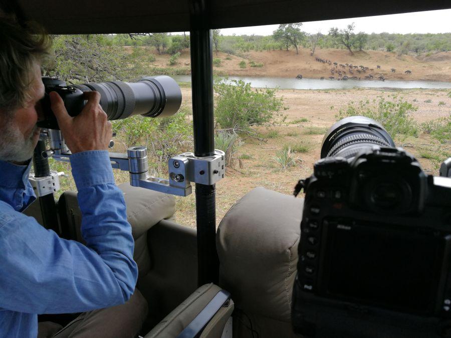 Private Kruger Safaris (Kruger National Park)