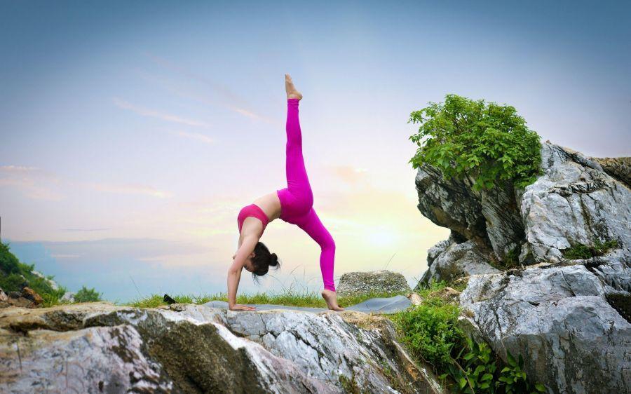Yoga with Virginia Yoga Classes in Salt Rock North Coast KwaZulu Natal