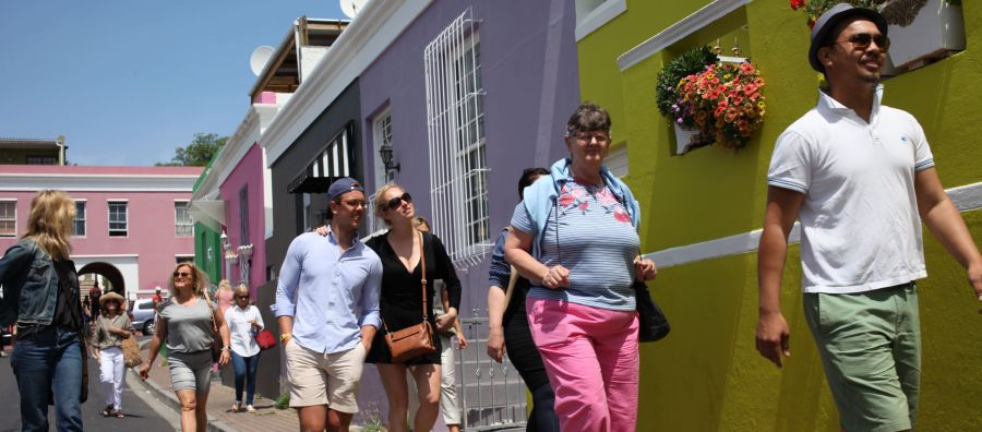 Closer to Africa Tours Activities and Tours in the Cape Town City Centre Cape Town Western Cape