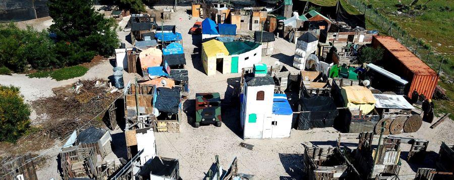 U-TAC (Cape Town - Western Cape)
