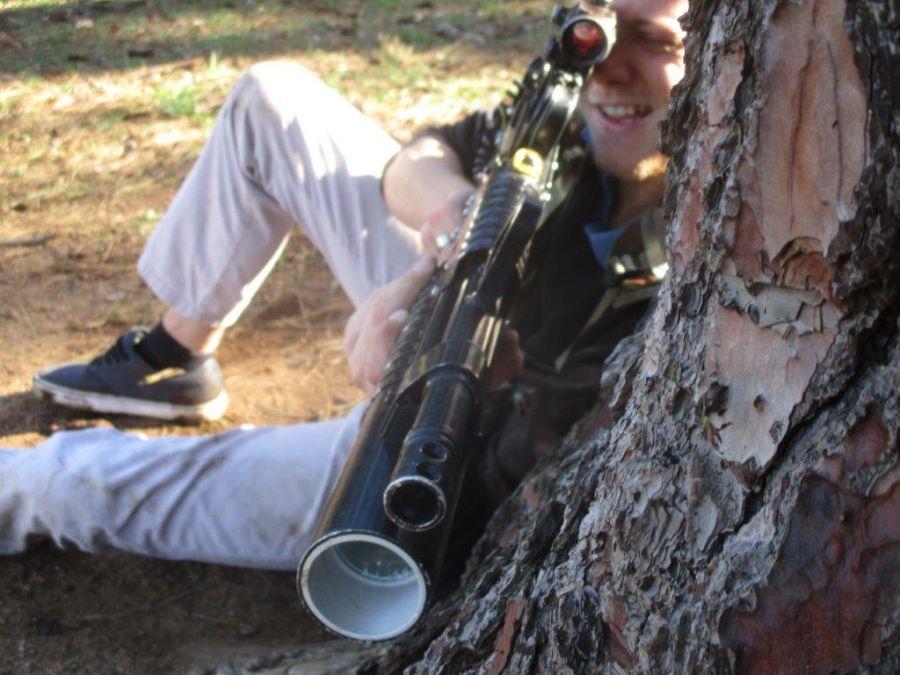 Battlefield Live SA (Durbanville - Western Cape)