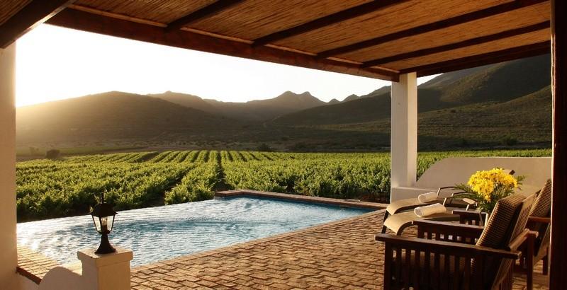 Orange Grove Farm (Robertson - Western Cape)