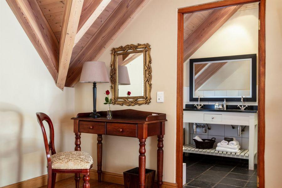 De Hoek Manor. Accommodation in Stellenbosch Western Cape