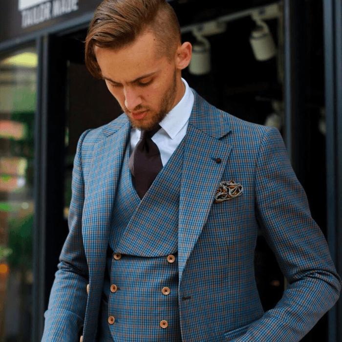 Tip Top Tailor Custom Made Suit Designer in Johannesburg Pretoria Boksburg Benoni Durban Bloemfontein