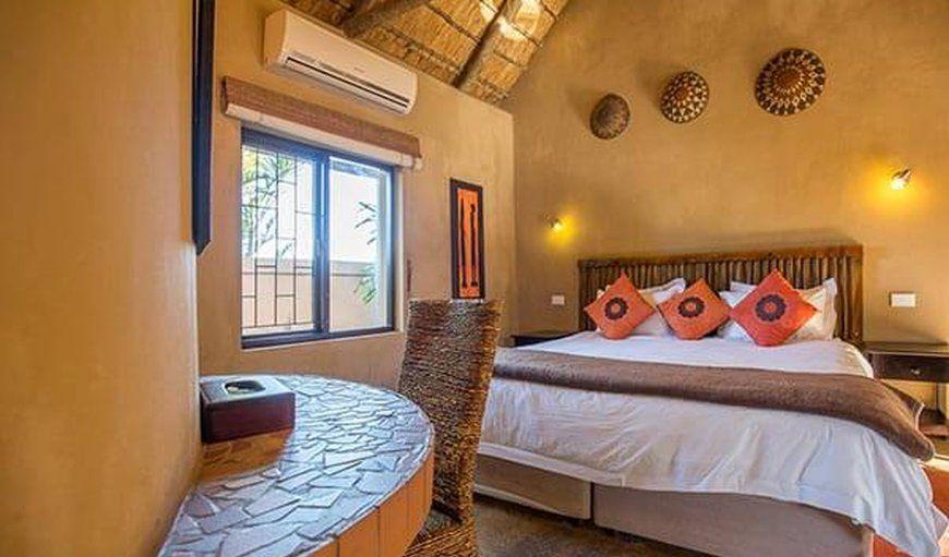 AmaZulu Lodge Accommodation in St Lucia KwaZulu Natal