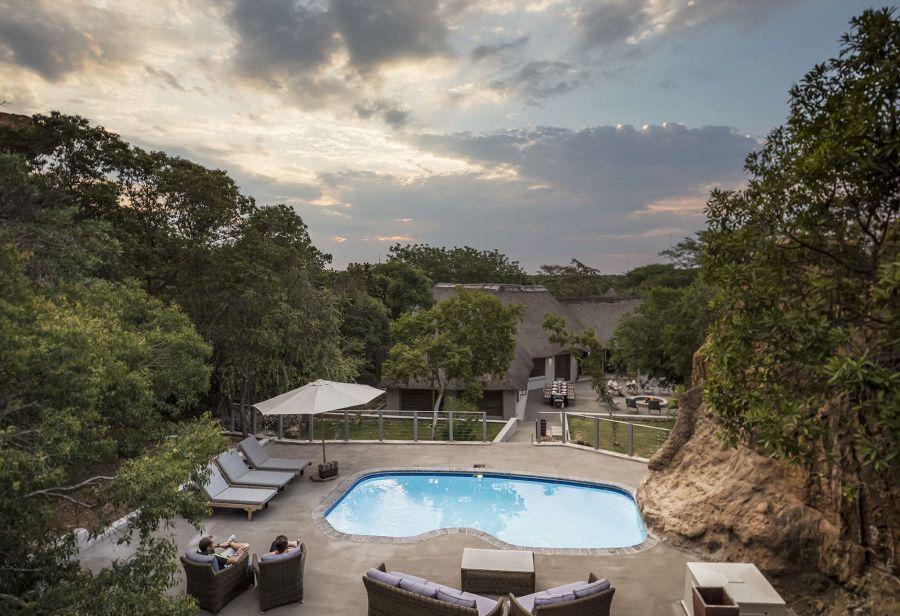 Monate Game Lodge (Modimolle - Limpopo)