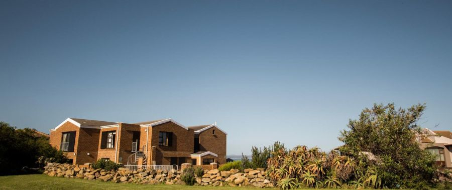 The Whale's Tale Guest House. Accommodation in Hermanus Western Cape