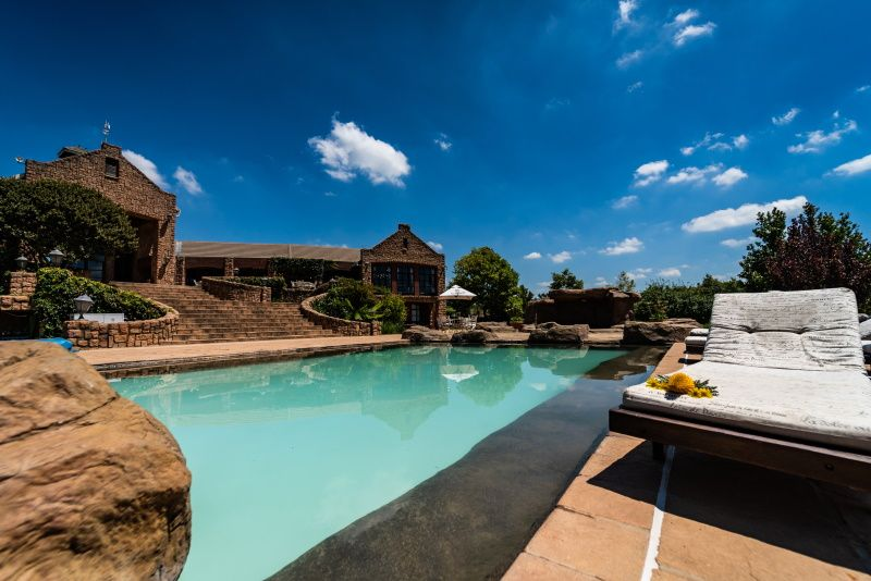 Gooderson Kloppenheim Country Estate Hotel Accommodation in Machadodorp Mpumalanga
