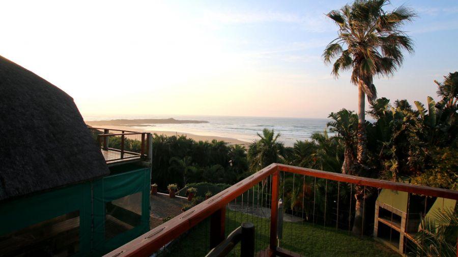 Mazeppa Bay Hotel. Accommodation in Wild Coast Eastern Cape