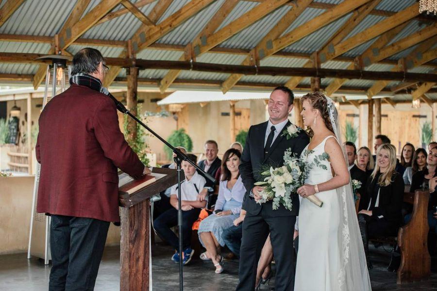 My Wedding Pastor Marriage Official in Krugersdorp Johannesburg Gauteng